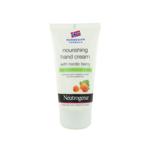 Hand Cream Nordic Berry - 75 ml