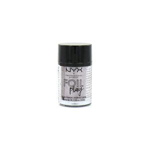 Foil Play Cream Pigment Lidschatten - 01 Polished