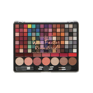 WOW Factor Face Palette Remastered