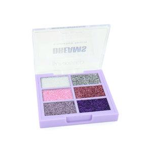 Diamond Dreams Lidschatten Palette