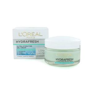 Hydrafresh Tagescreme - 50 ml (Für Normale bis Mischhaut)