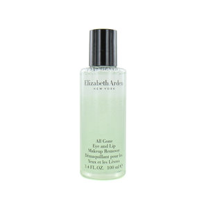 All Gone Eye And Lip Make-up Remover - 100 ml