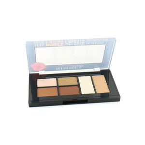 Mini Power Palette Eye, Lip & Cheek Make-up-Palette - 002 Sassy