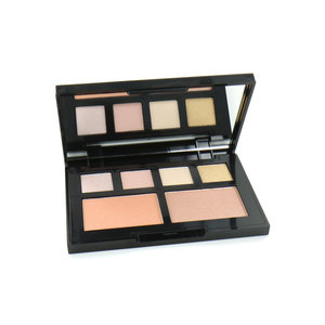 Glow For Glory Make-up-Palette