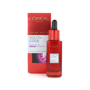 Youth Code Skin Activating Ferment Pre-Essence