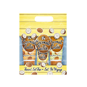 Coconut Cutie Travel Set Trio Geschenkset