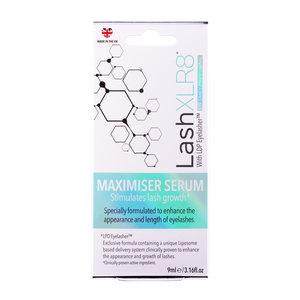 XLR8 Eyelash Growth Wimpern Serum