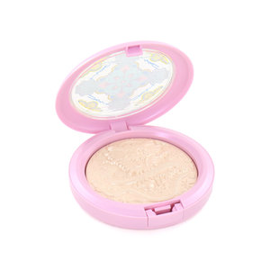 Double Gleam Extra Dimension Highlighter