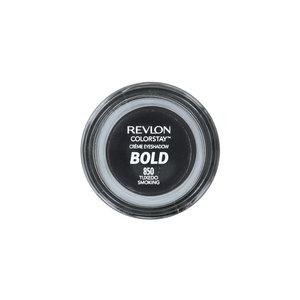 Colorstay BOLD Crème Lidschatten - 850 Tuxedo Smoking