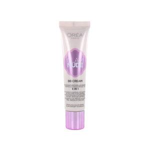 Glam Nude BB Cream - Medium To Dark Skin