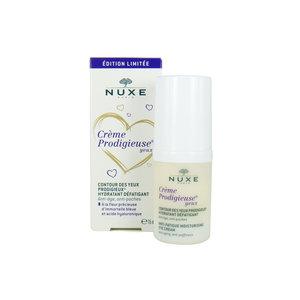 Crème Prodigieuse Augencreme - 15 ml