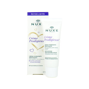 Crème Prodigieuse Anti-Fatigue Tagescreme - 40 ml