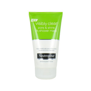 Visibly Clear Pore & Shine In-Shower Mask - 150 ml
