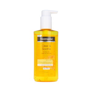 Clear & Soothe Micellar Jelly Make-up Entferner - 200 ml