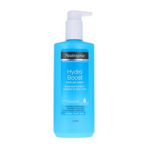 Hydro Boost Body Gel Cream - 250 ml