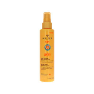 Sun Melting Spray Sonnencreme - 150 ml (LSF 50)