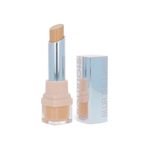 Bourjois Blur The Lines Concealer Stick - 02 Beige