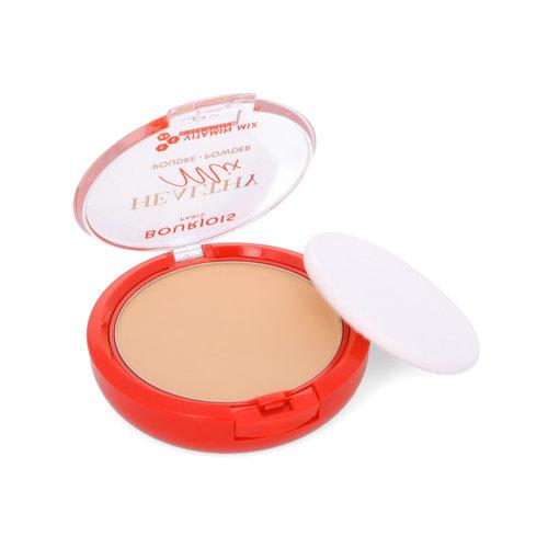 Bourjois Healthy Mix Compact Powder - 03 Rose Beige