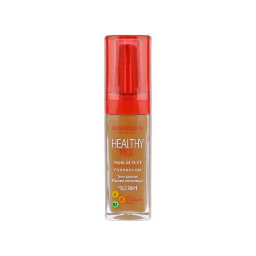 Bourjois Healthy Mix Anti-Fatigue Foundation - 59 Amber