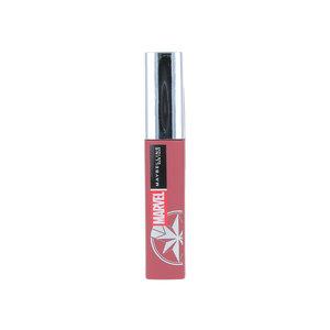 SuperStay Matte Ink Marvel Edition Lippenstift - 80 Ruler