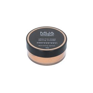 Ultra-Fine Loose Setting Powder - Neutralising Apricot