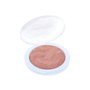 Undress Your Skin Shimmer Highlighter - Rosewood Glimmer