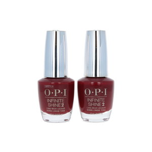 Infinite Shine Nagellack - Got The Blues For Red