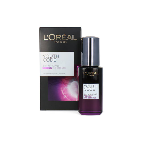 L'Oréal Youth Code Skin Activating Ferment Eye Essence