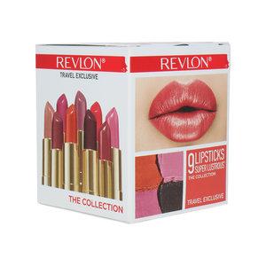Super Lustrous Lip Cube The Collection Lippenstift