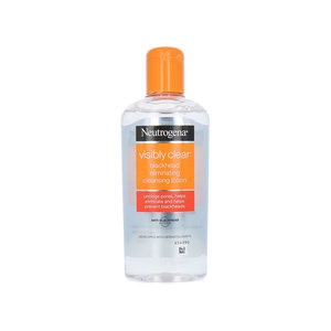 Visibly Clear Blackhead Eliminating Cleansing Lotion - 200 ml