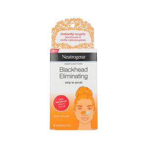 Blackhead Eliminating Strip To Scrub