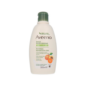 Daily Moisturizing Yogurt Body Wash - 300 ml