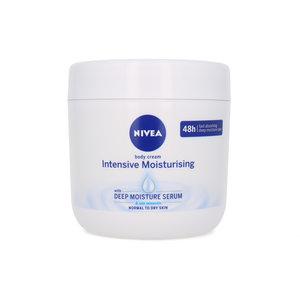 48H Intensive Moisturizing Body Cream - 400 ml