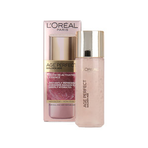 Age Perfect Golden Age Glow Re-Activating Essence