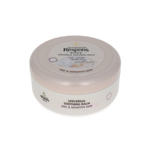 Respons Universal Soothing Balm Body Cream (Für trockene und empfindliche Haut)