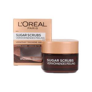 Sugar Scrubs Peeling Cocoa Butter - 50 ml (0)