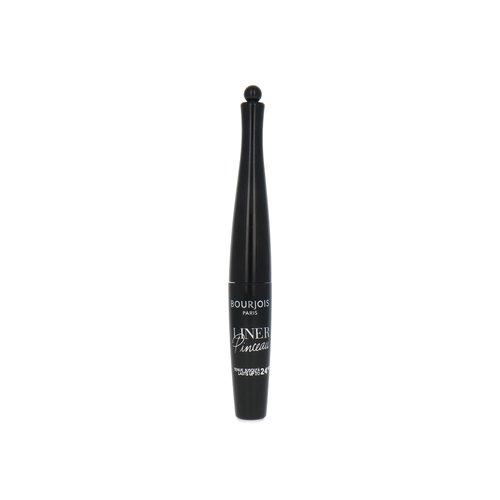 Bourjois Liner Pinceau Liquid Waterproof Eyeliner - 001 Noir Beaux-arts