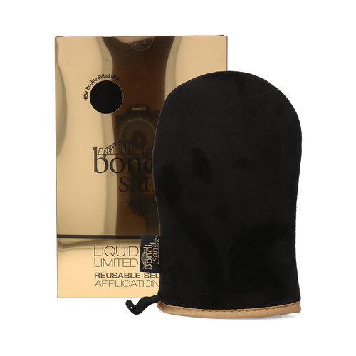 Bondi Sands Liquid Gold Reusable Self Tan Application Mitt - limited edition
