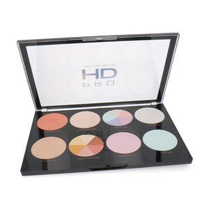 Pro HD Glow Getter Highlighter Palette