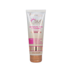 Sun Shimmer Gradual Tan & Toning - Universal Shade