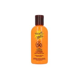 Tropic Kids Lotion - 100 ml (LSF 50)