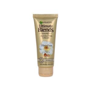 Ultimate Blends Hand Hydrating Cream 75 ml - Marvellous Oils (Für normale Haut)