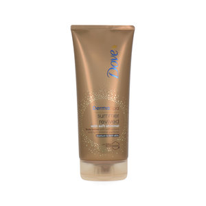 Derma Spa Summer Revived Bodylotion With Self-Tanners 200 ml - medium-dark