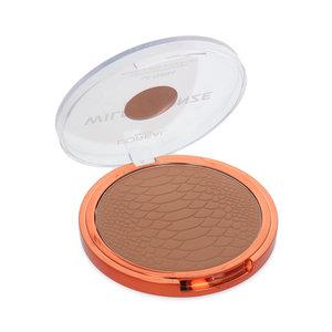 Wild Bronze Glow Face & Body Sun Powder - 01 Light Bronze