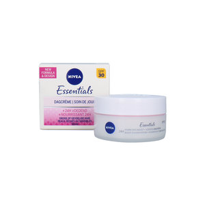 Essentials Tagescreme - 50 ml (LSF 30)