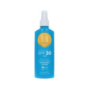 Broad Spectrum Sonnenschutzspray - 200 ml (LSF 30)