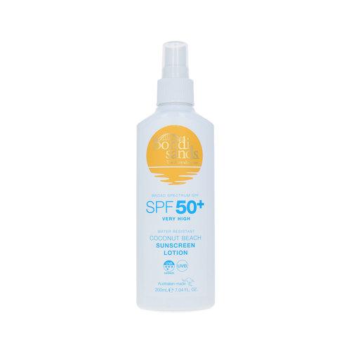Bondi Sands Broad Spectrum Sonnenschutzspray - 200 ml (LSF 50+)