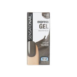 Express Gel Nagellack - 72098 Don't Give A Frappe