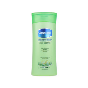 Intensive Care 200 ml Body Lotion - Aloe Soothe