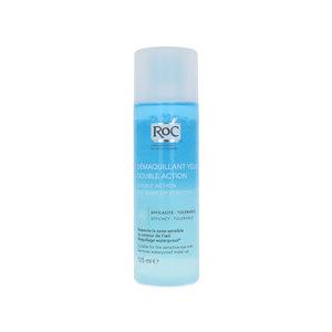 Double Action Make-up Entferner - 125 ml